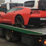 automobilių techninė pagalba